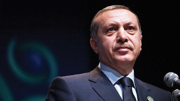 'Terör örgütlerinin tümüne karşıyız '