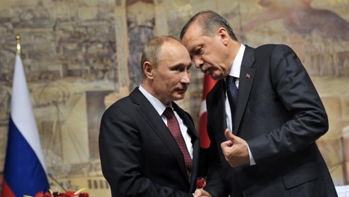 'İki lider arasında arabuluculuk yaptım'