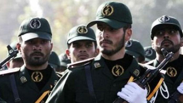 İran'a Suriye Darbesi