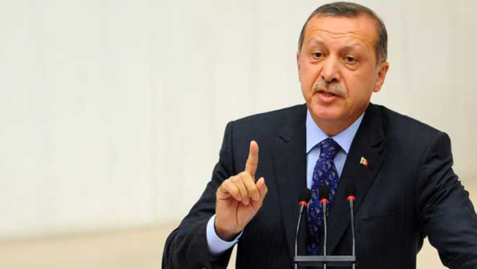 Erdoğan,Muhtarları Saray'da Ağırlayacak