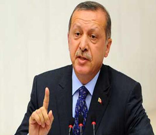 'Türkiye eski Türkiye değil  '