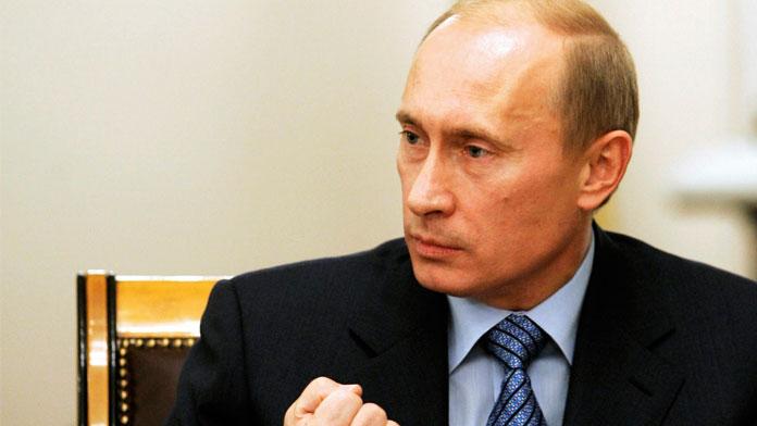 Rusya Yine Haddini Aştı