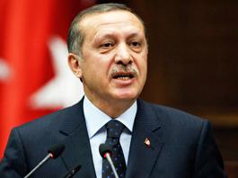 'DAİŞ bahane edilerek Suriye'ye girildi'