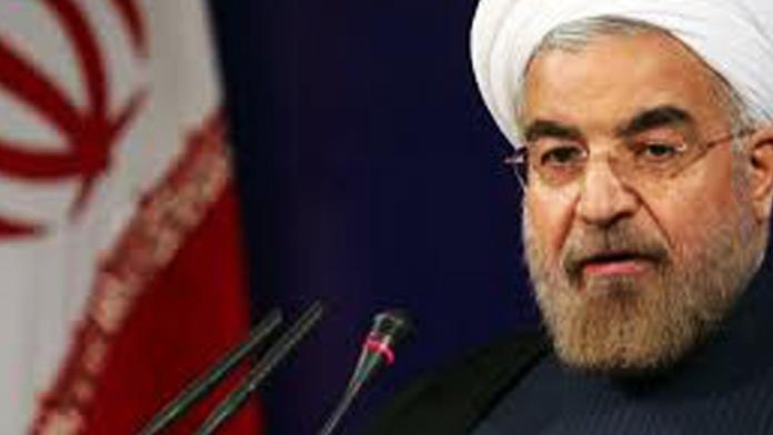 İran'dan sürpriz açıklama !