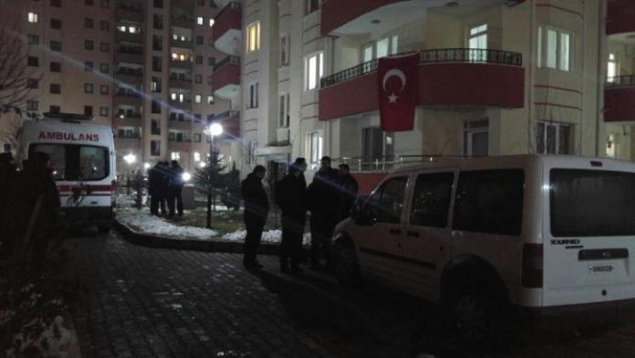 Şehit ateşi Başkent'i yaktı