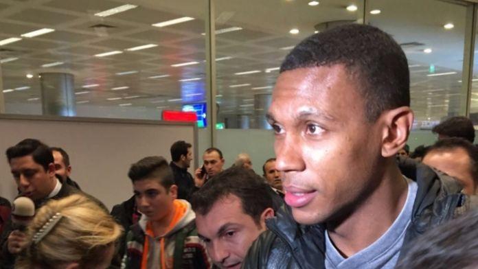'Beşiktaş'a katkı için buradayım'