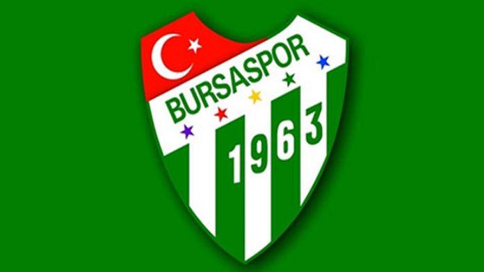 Jem Paul Karacan Bursaspor'da