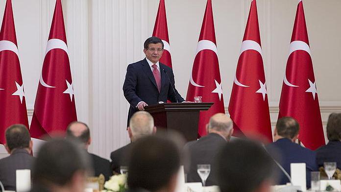 'Türkiye terörden arınacak '