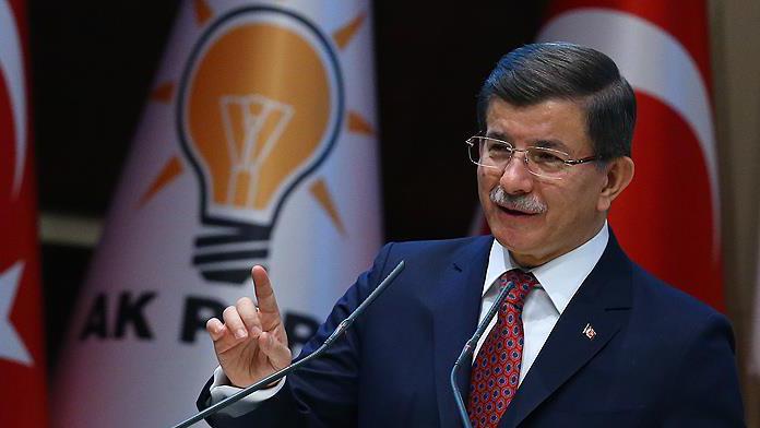 'Türkiye'nin ihtiyacına cevap verecek bir anayasa için gayret göstereceğiz '