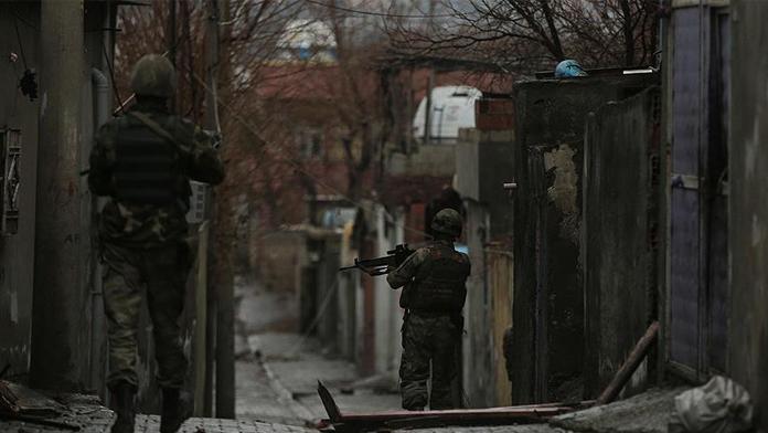 Cizre ve Silopi'de PKK'ya Darbe
