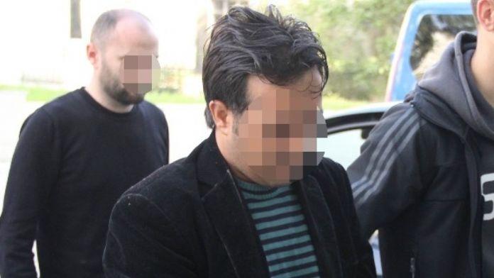 Uyuşturucuyla Yakalanan Şahıs Suçunu Kabul Etti