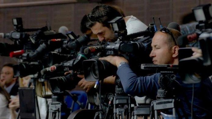 Haber Kameramanları Bartın'da Bir Araya Geliyor