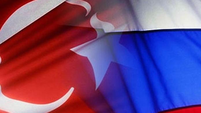 Rusya'ya Türkiye'den jet yanıt!