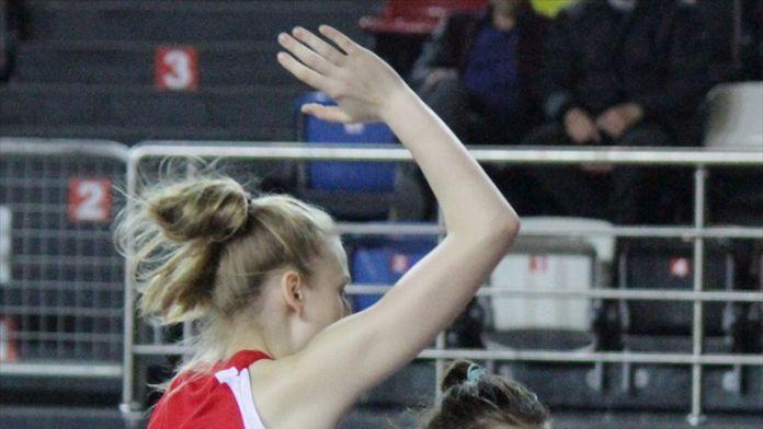Basketbol: Uluslararası Yıldız Kızlar Turnuvası