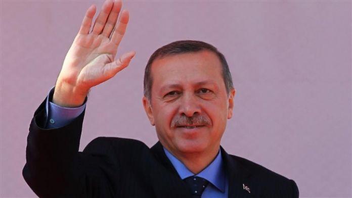 Cumhurbaşkanı Erdoğan Senegal'de törenle karşılandı