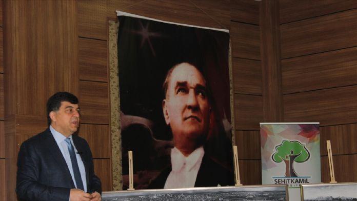 Abdülhamit Han'ın albümünden Gaziantep