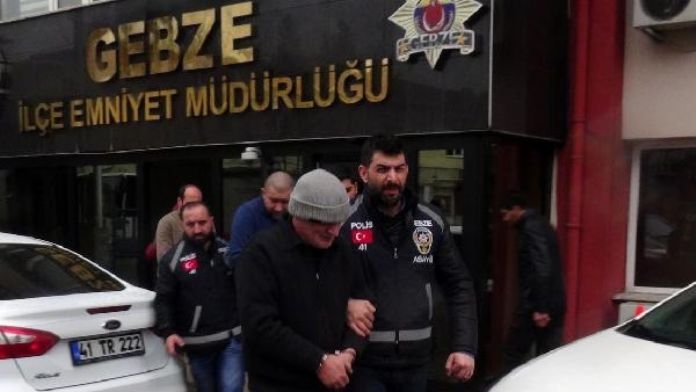 5 kentte hırsızlık yapan 2 kişi yakalandı
