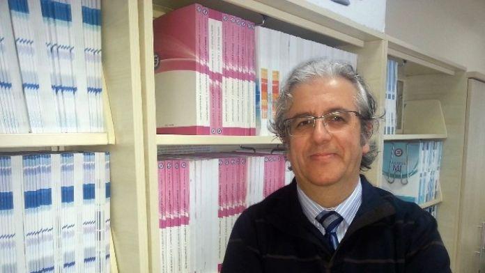 Prof. Dr. Altındiş'ten Zika Virüsü Açıklaması