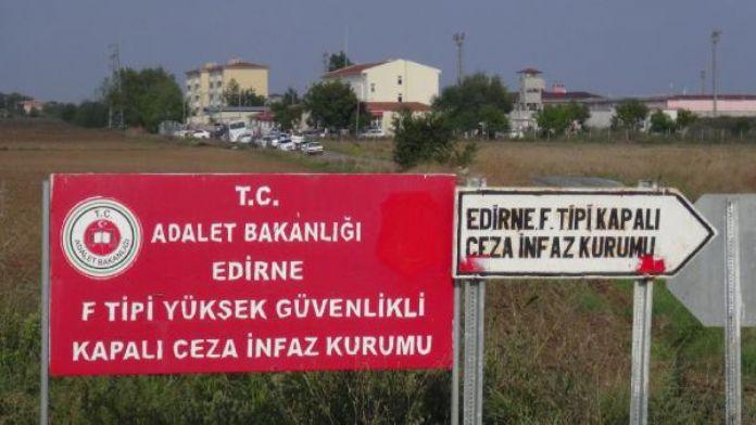 Cezaevinde, 'Berkin Elvan' için açlık grevi başlatıldı