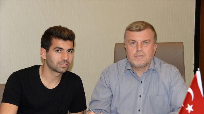 Torku Konyaspor iki futbolcuyla sözleşmeleri uzattı