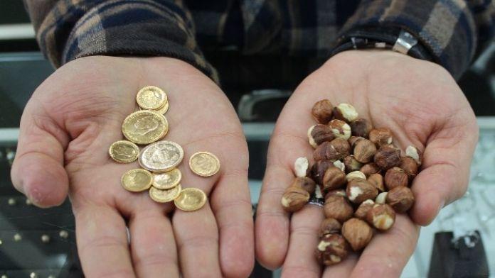 Keskin: 'Fındığını Satamayan Üretici Yüzde 50 Zarar Etti'