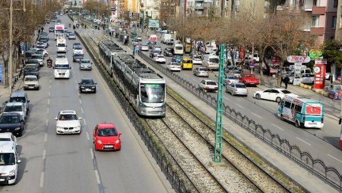 Konya'da Toplu Ulaşım Ücretlerine Zam