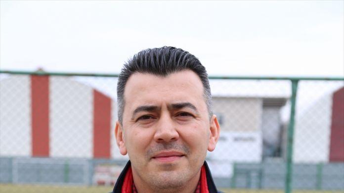 Boluspor Kulübü Başkanı Abak:
