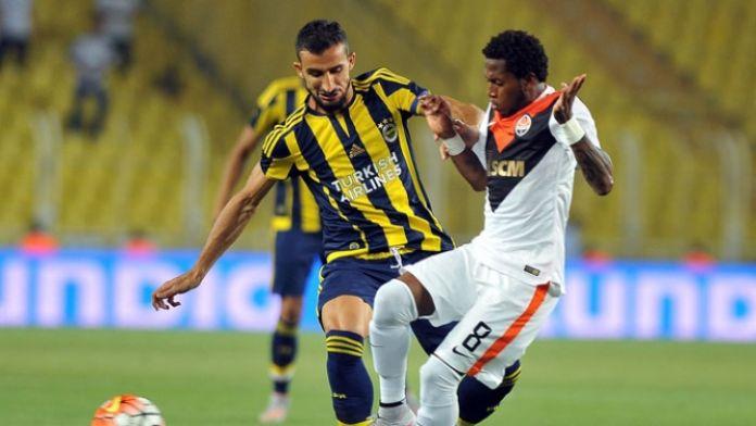 Fenerbahçe maçı öncesi neredeydin FIFA ?