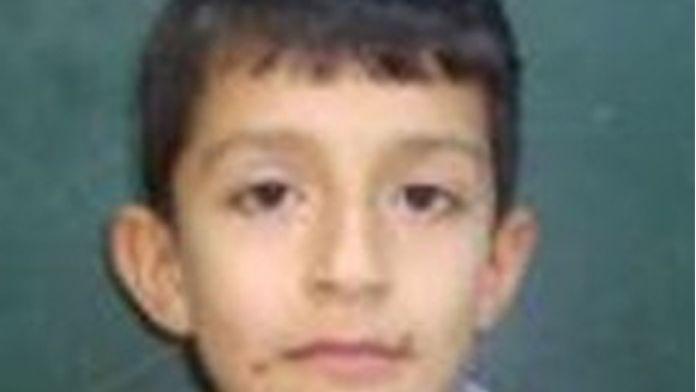 10 yaşındaki Özcan elektrik kurbanı oldu