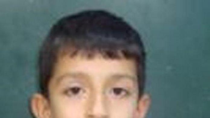 İlkokul öğrencisi elektrik akımına kapıldı