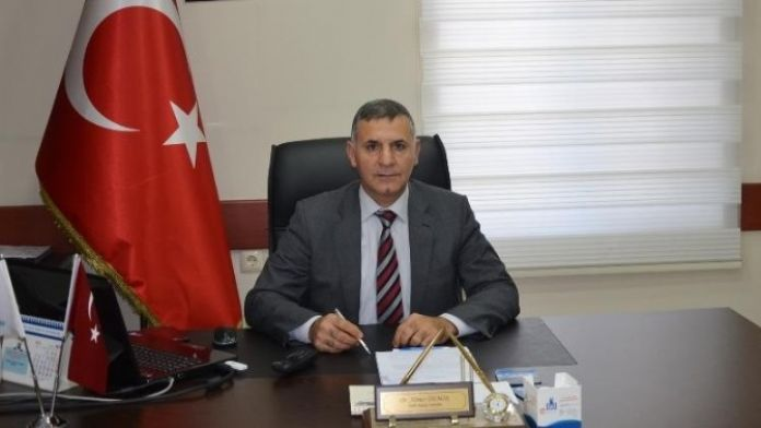 Dr Ahmet Demir: 'İçilen Her Sigara İnsan Ömrünün 5 Dakikasını Kısaltır'