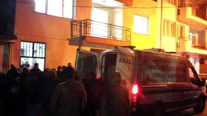 Manisa'da soba faciası: 1 ölü