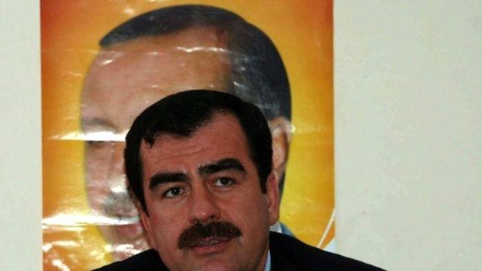 Milletvekili Erdem'den 'Hastane' Açıklaması