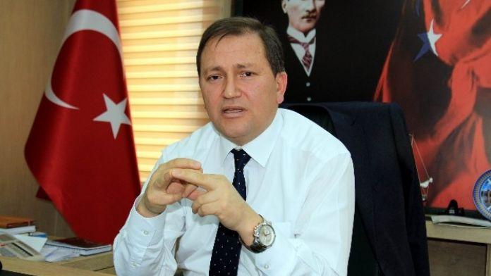 Samsun'da 243 Bin Öğrenci Pazartesi Ders Başı Yapacak