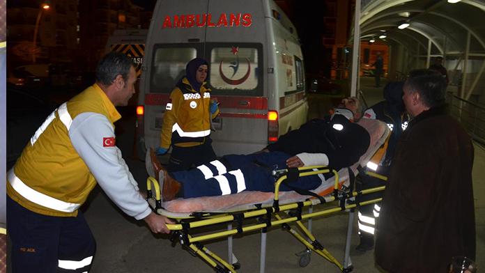 Ankara'dan acı haber: 5 ölü, 5 yaralı