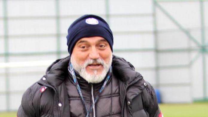 Hikmet Karaman: Eskişehirspor karşısında kazanmak istiyoruz