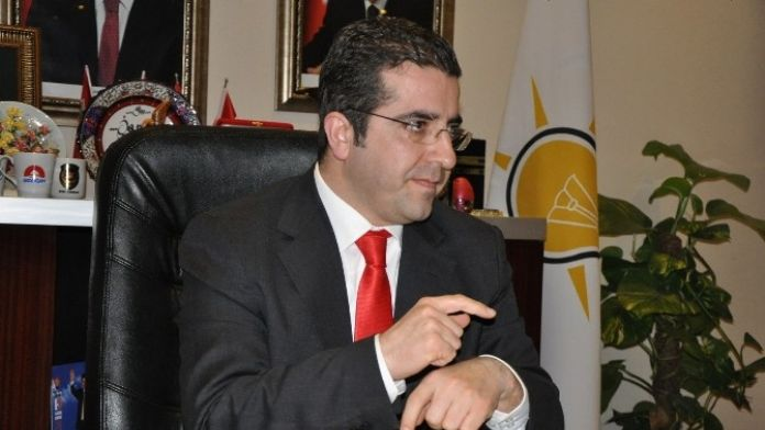 AK Parti'li Taşpınar'dan CHP'li Özyiğit'e Sert Tepki