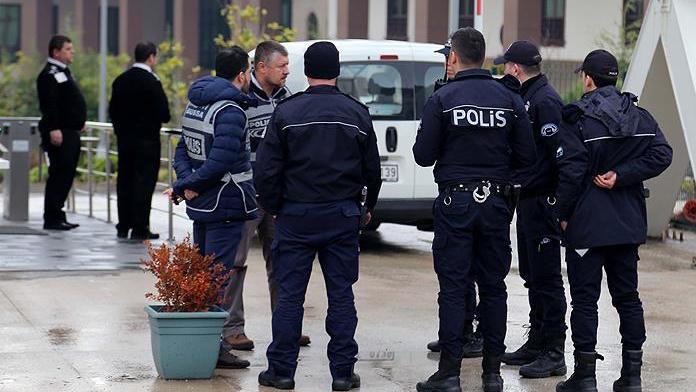 FETÖ'ye polis operasyonu : 19 kişi gözaltında