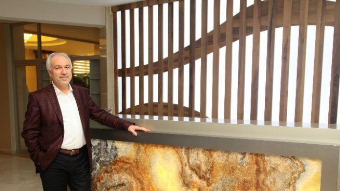 Saraçoğlu: 'Ilıca Eski Günlerine Kavuşacak'