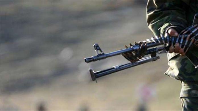 Genel Kurmay'dan Açıklama: 20 terörist öldürüldü