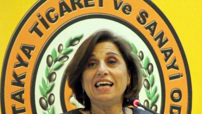 TÜSİAD Başkanı Symes: Güneydoğu'da yaşanan acı 78 milyonun sorunudur