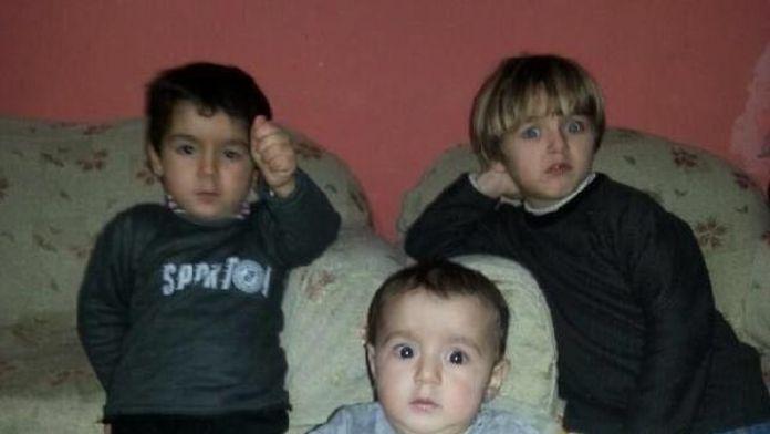 Fotoğraf/ Esenler'deki yangında ölen Suriyeli çocuklar