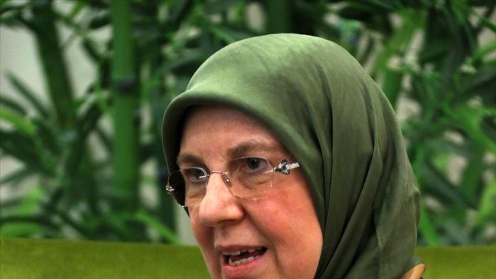 Aile ve Sosyal Politikalar Bakanı Ramazanoğlu, Denizli'de