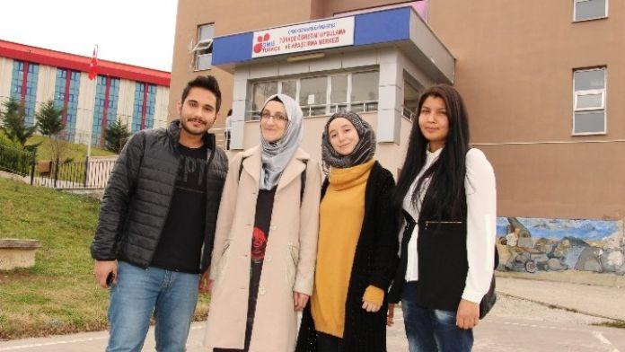 Yabancı Öğrencilerin Samsun'da Yaşadığı İlginç Diyaloglar