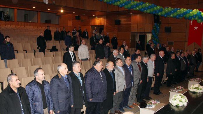 Çaykur Rizespor Kulübü 84. Olağan Mali Genel Kurulu yapıldı