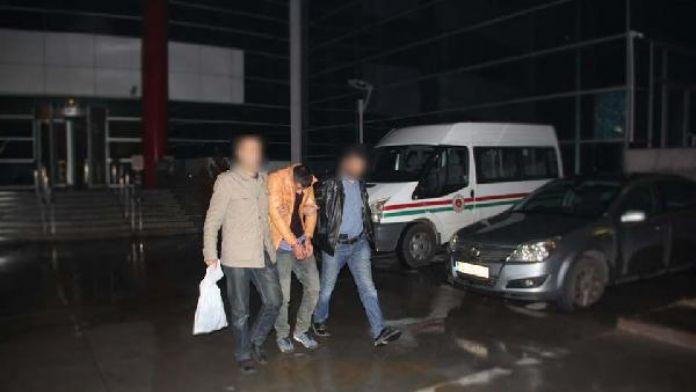 Adıyaman'da sahte parayla yakalanan 4 kişi tutuklandı