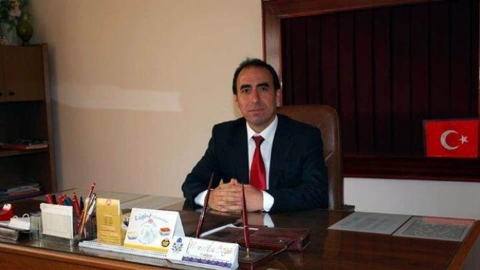 Salihli'de Bir Okul Müdürü Daha Görevine Geri Döndü