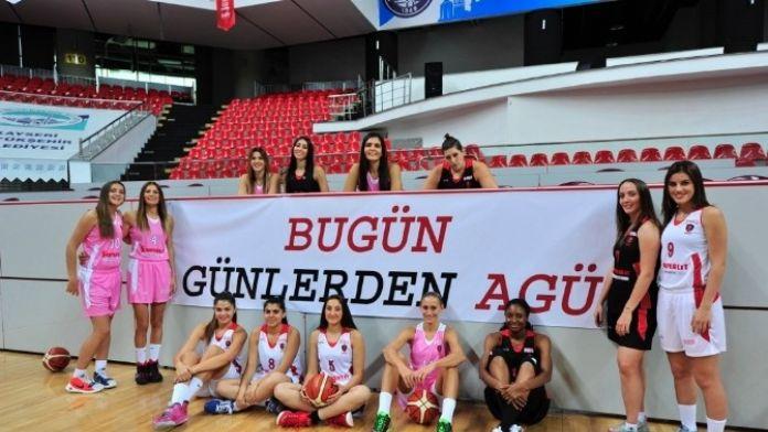 AGÜ Spor, Kritik Virajda