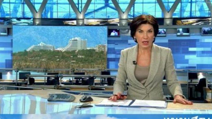 Rus televizyonu Türkiye-Rusya gerginliğinin Antalya'ya yansımasını gösterdi