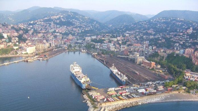Zonguldak'ta Yabancısı Sayısı 3 Bin 19 Oldu